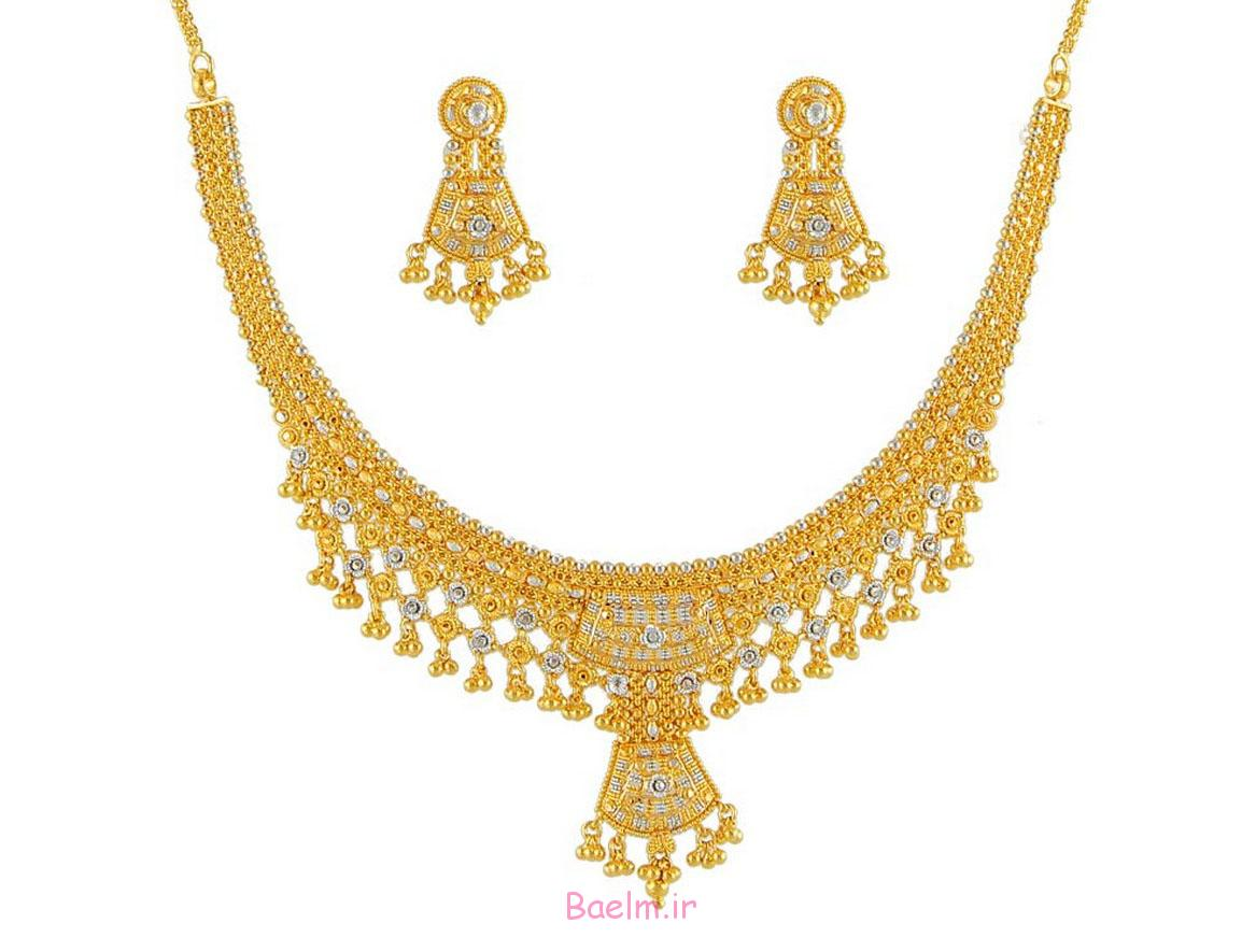 gold jewelry 10 Great Gold Jewelry Designs