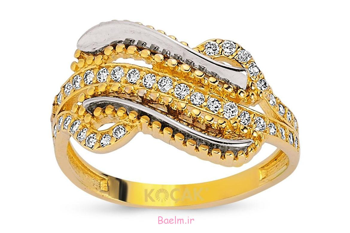 gold jewelry 11 Great Gold Jewelry Designs