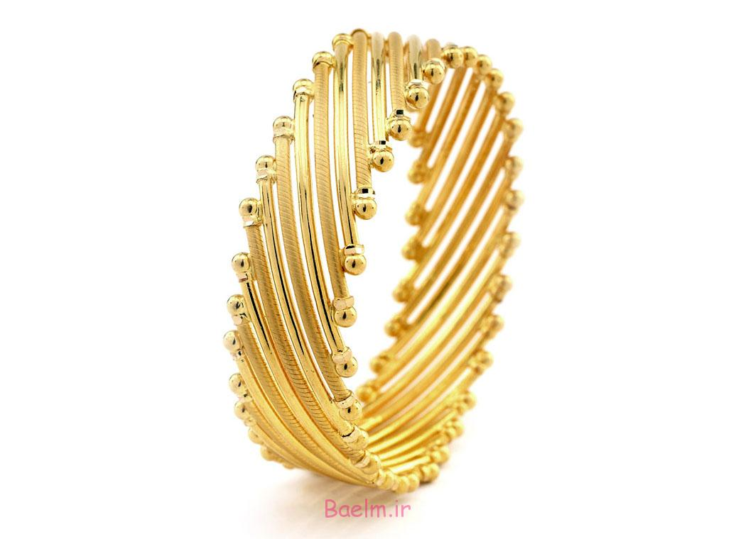 gold jewelry 12 Great Gold Jewelry Designs