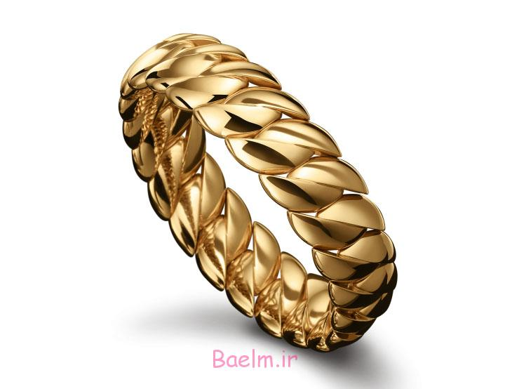 gold jewelry 13 Great Gold Jewelry Designs