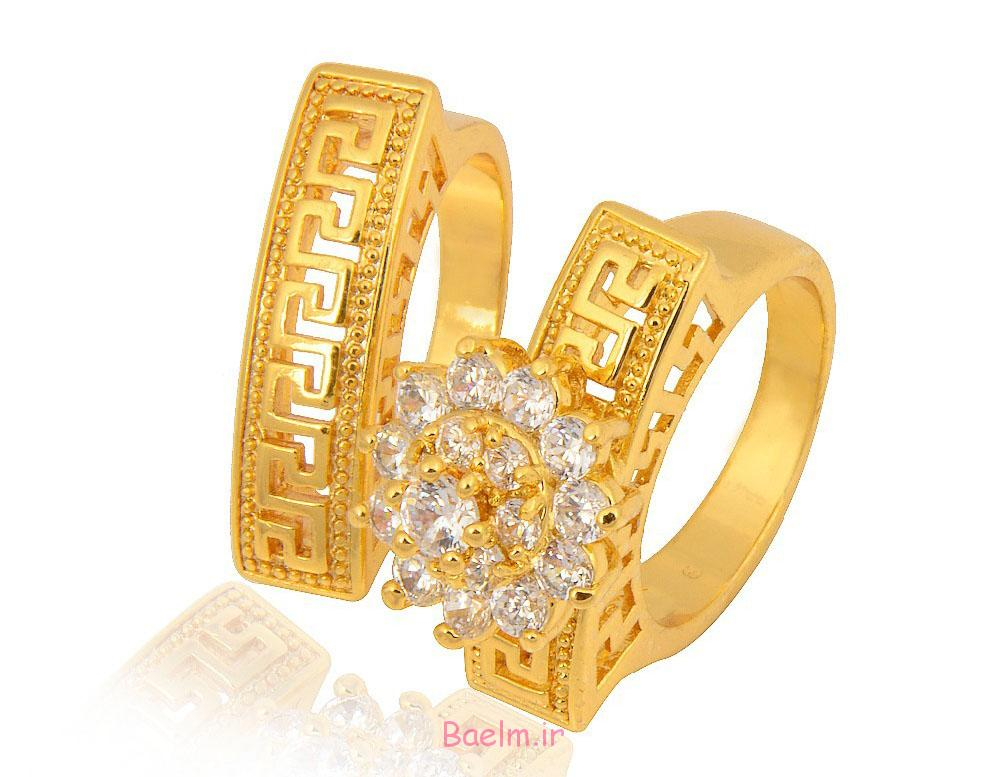 gold jewelry 14 Great Gold Jewelry Designs