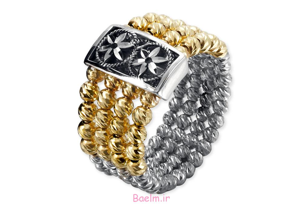 gold jewelry 4 Great Gold Jewelry Designs