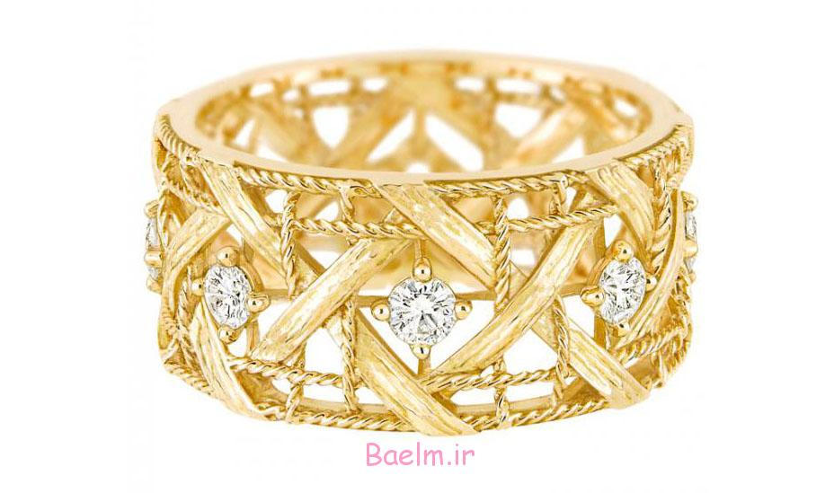 gold jewelry 6 Great Gold Jewelry Designs