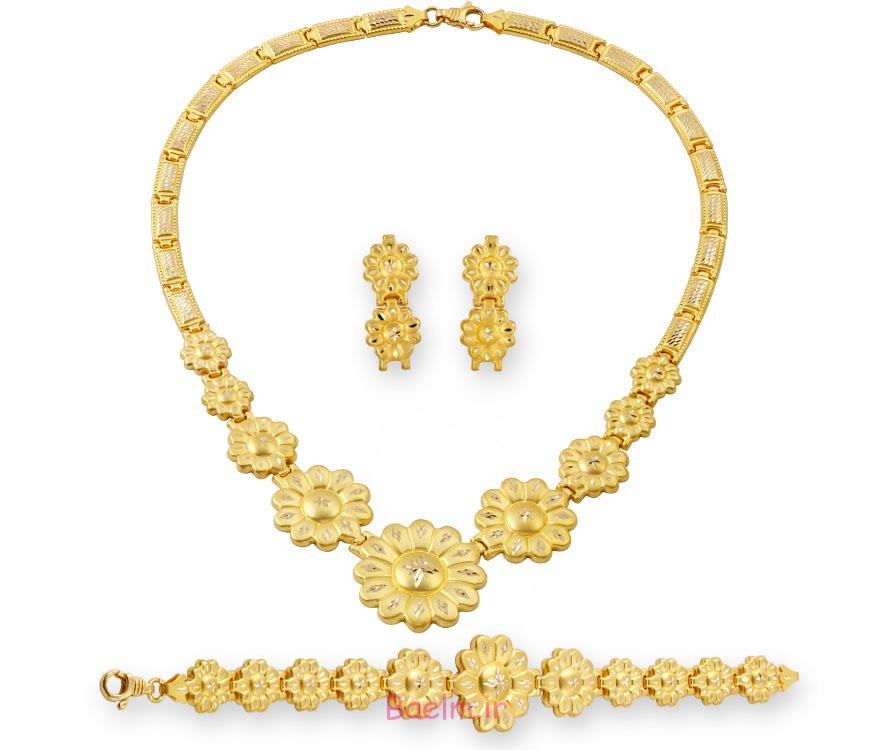 gold jewelry 7 Great Gold Jewelry Designs