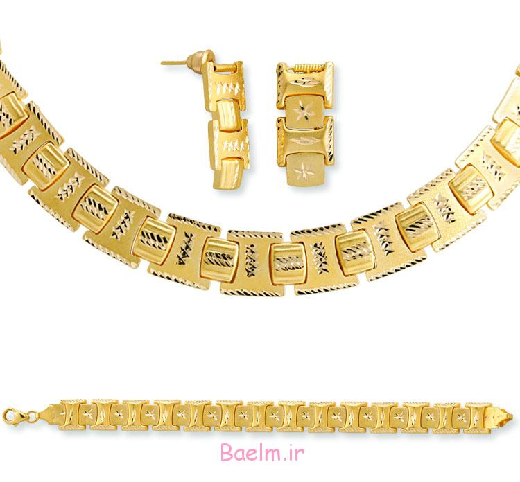 gold jewelry 8 Great Gold Jewelry Designs