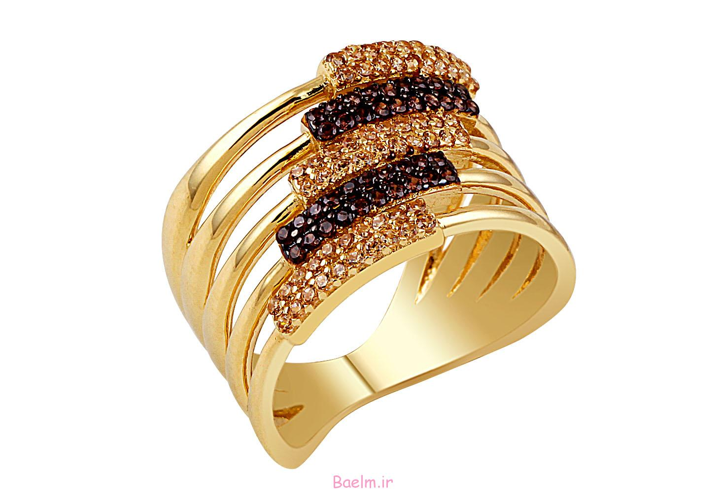 gold jewelry 9 Great Gold Jewelry Designs