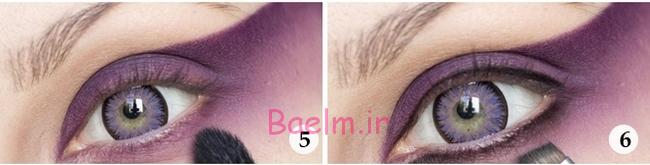 halloween-makeup-ideas-eye-tutorial-purple-magic3