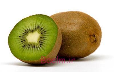تغذیه و سلامت   چه میوهها و صیفیهایی را باید با پوست بخوریم؟
