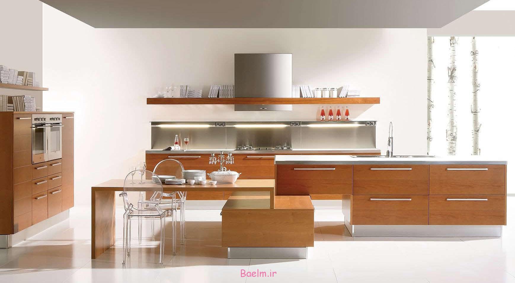 kitchen design ideas 1 Kitchen Design Ideas