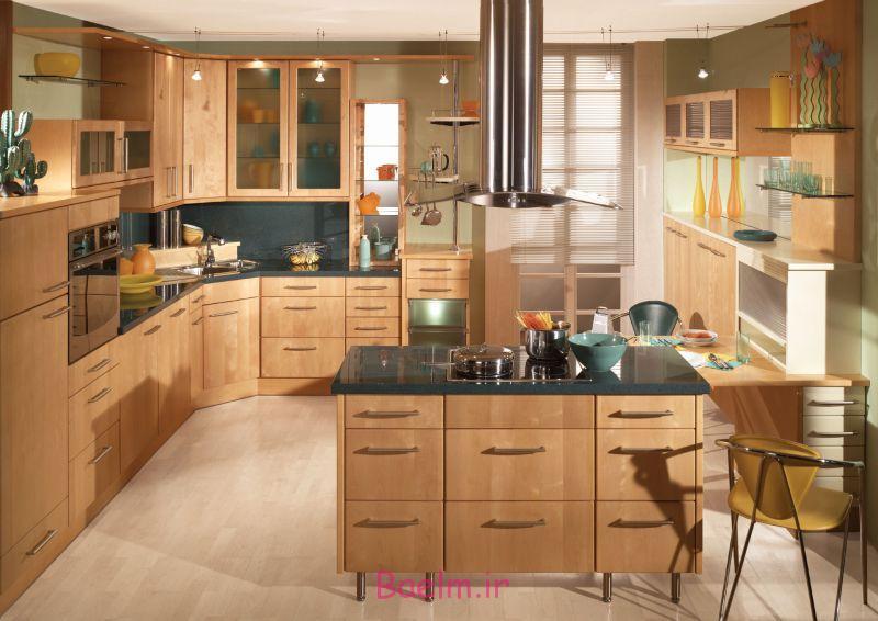 kitchen design ideas 14 Kitchen Design Ideas
