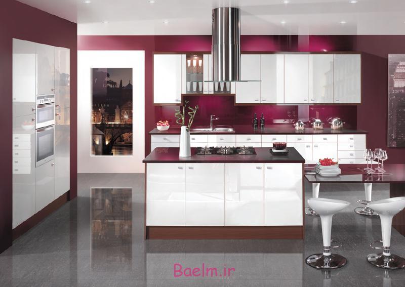 kitchen design ideas 16 Kitchen Design Ideas