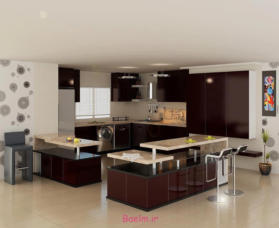 kitchen design ideas 17 Kitchen Design Ideas
