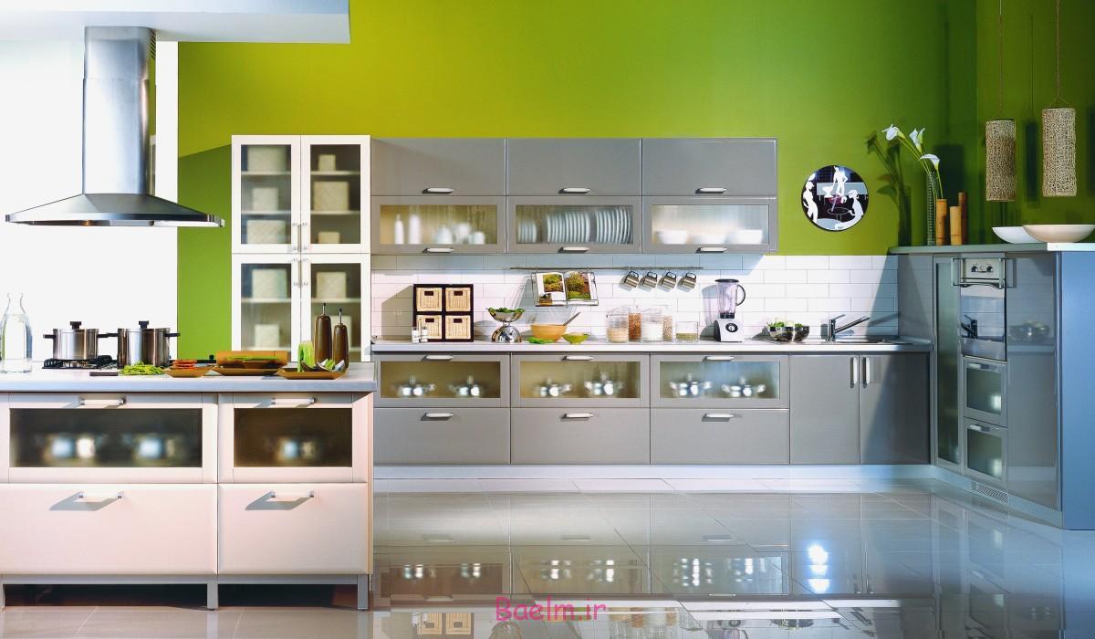 kitchen design ideas 20 Kitchen Design Ideas