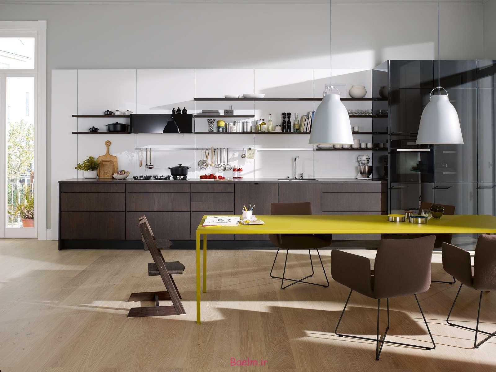 kitchen design ideas 4 Kitchen Design Ideas