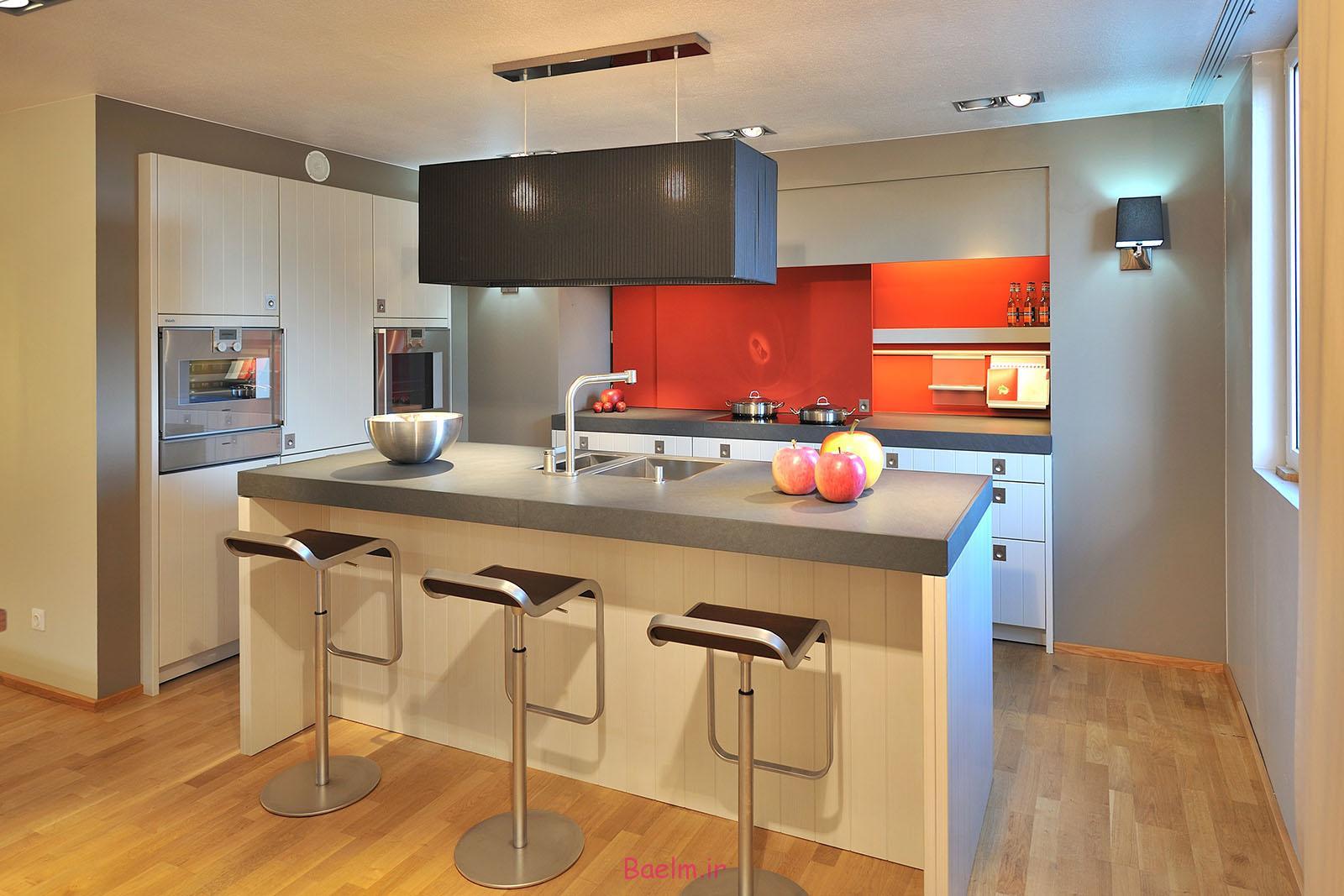 kitchen design ideas 6 Kitchen Design Ideas