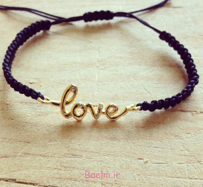 love bracelet 1 Love Bracelet Designs