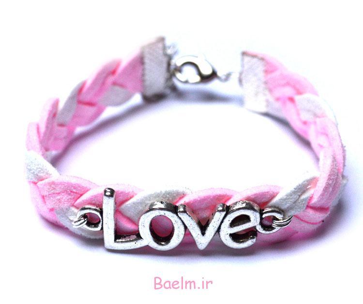 love bracelet 10 Love Bracelet Designs