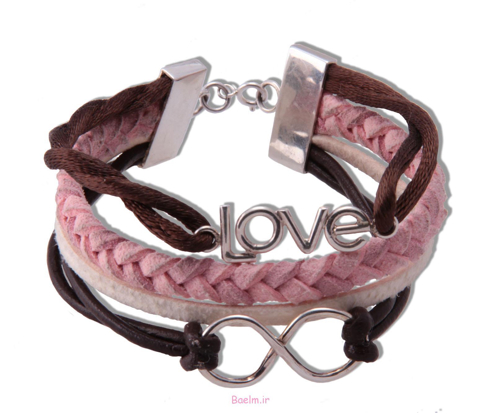 love bracelet 11 Love Bracelet Designs