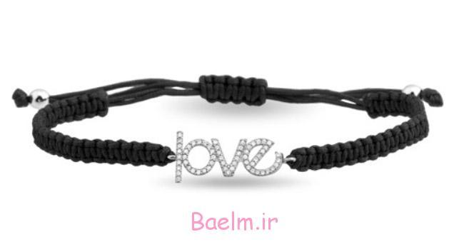 love bracelet 12 Love Bracelet Designs