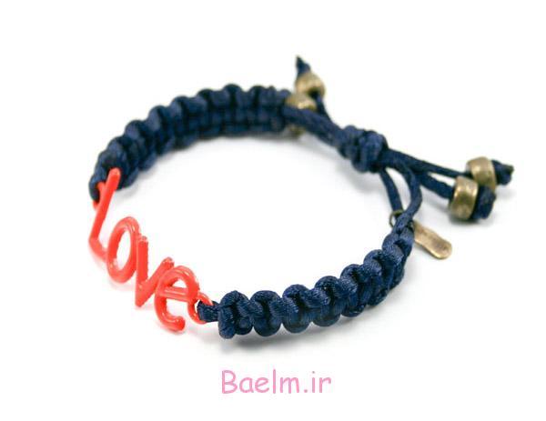 love bracelet 13 Love Bracelet Designs
