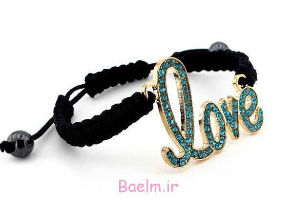 love bracelet 2 Love Bracelet Designs