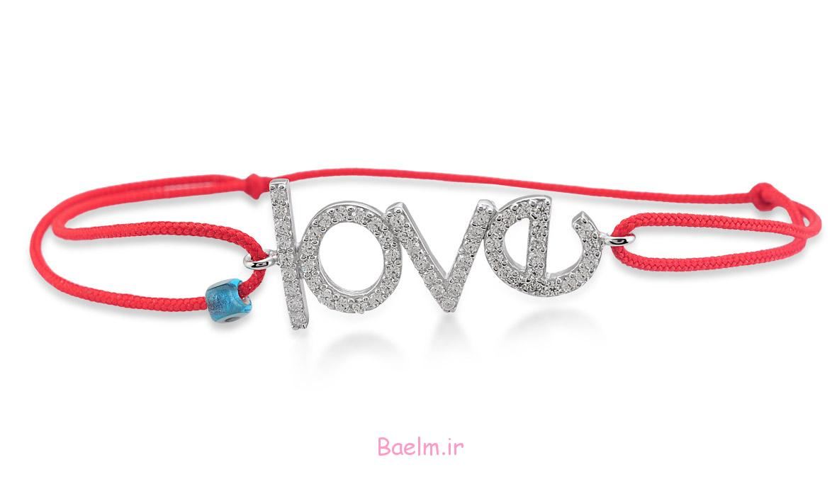 love bracelet 7 Love Bracelet Designs
