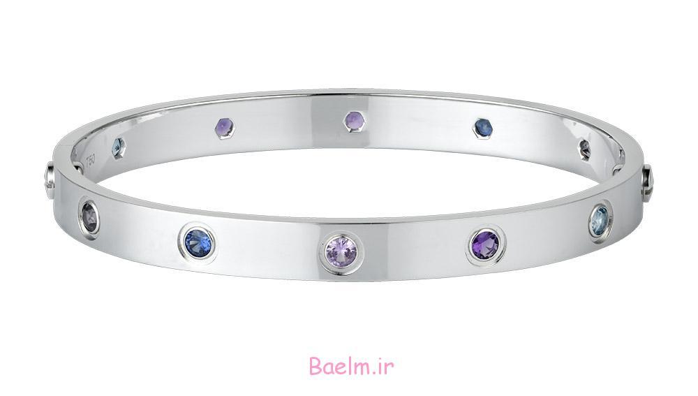 love bracelet 8 Love Bracelet Designs