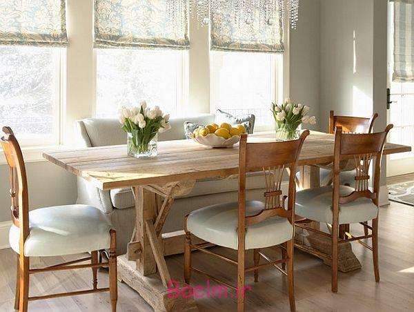 modernmagazin diy wood dining table