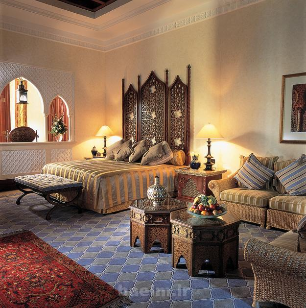 moroccan decor 16 Moroccan Decor