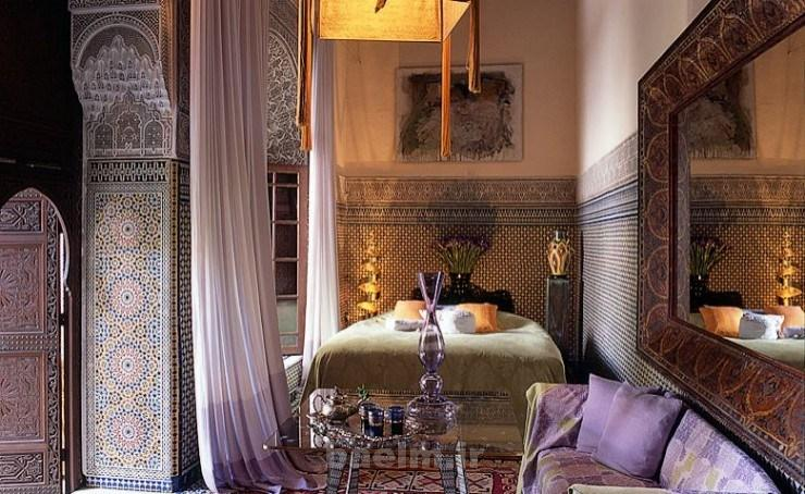 moroccan decor 9 Moroccan Decor