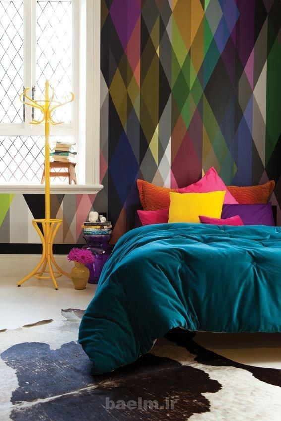 most colorful home wallpapers 5 Most Colorful Home Wallpapers