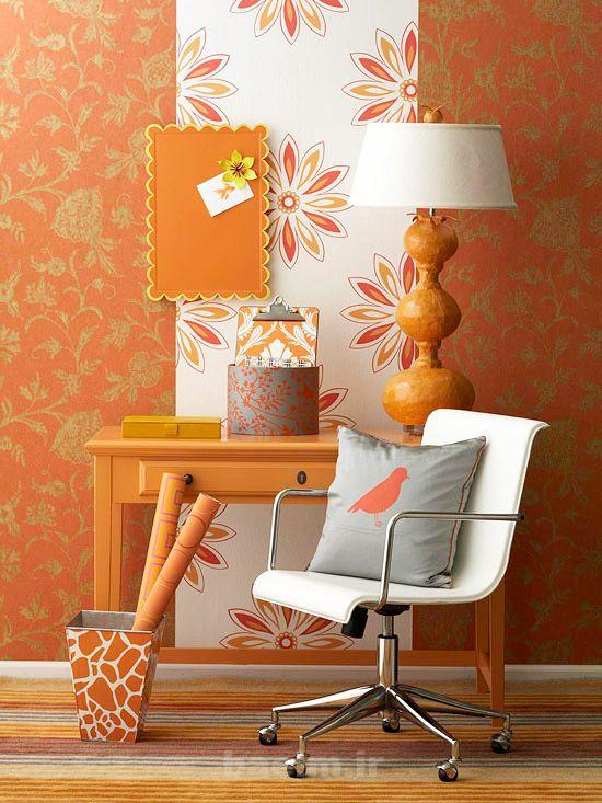 most colorful home wallpapers 7 Most Colorful Home Wallpapers