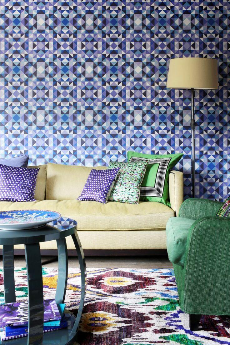most colorful home wallpapers 9 Most Colorful Home Wallpapers
