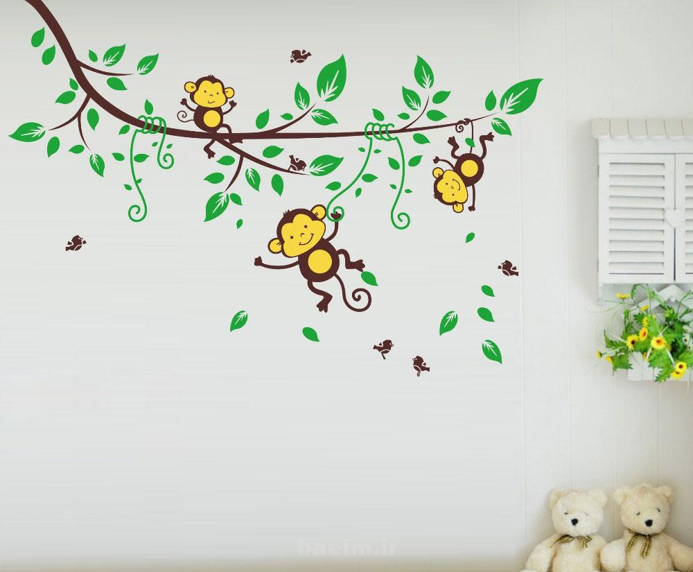 nursery wall decor 12 Nursery Wall Decor