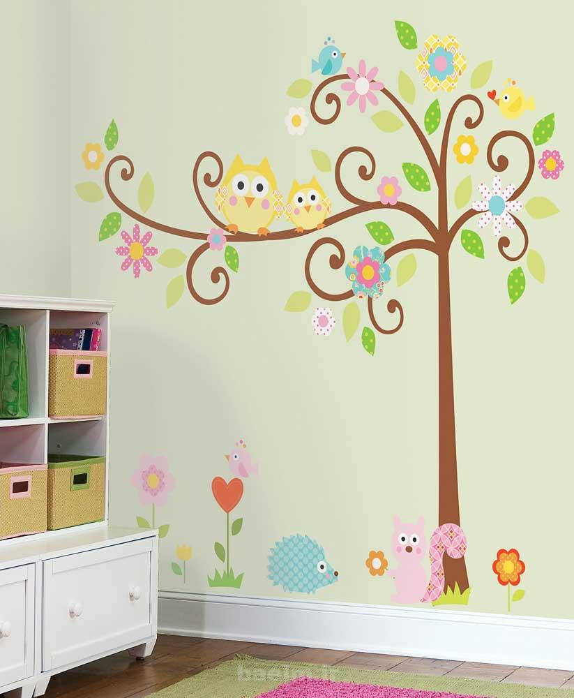 nursery wall decor 13 Nursery Wall Decor
