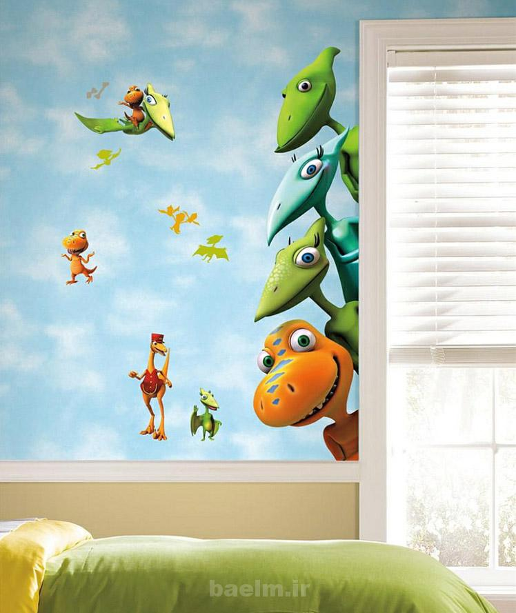 nursery wall decor 5 Nursery Wall Decor