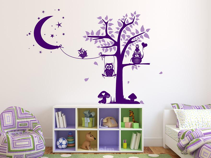 nursery wall decor 6 Nursery Wall Decor