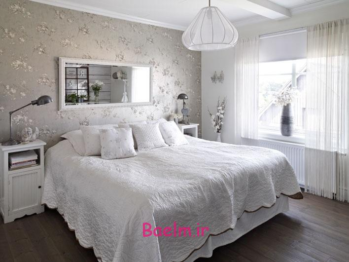 purity of white bedroom decor 10 Purity Of White Bedroom Decor