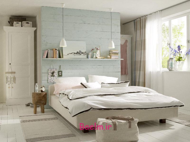 purity of white bedroom decor 11 Purity Of White Bedroom Decor