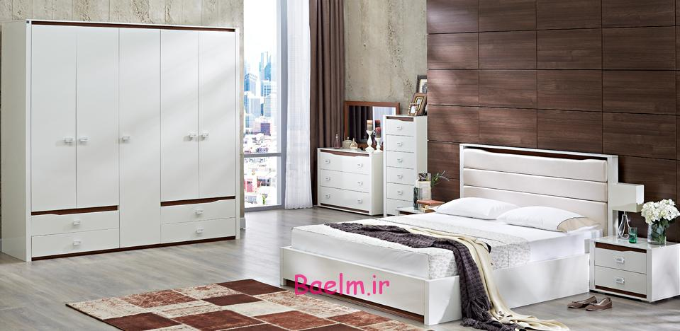 purity of white bedroom decor 12 Purity Of White Bedroom Decor