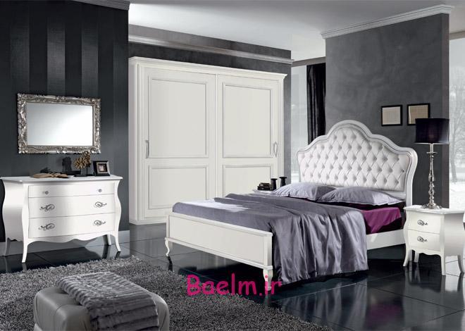 purity of white bedroom decor 13 Purity Of White Bedroom Decor
