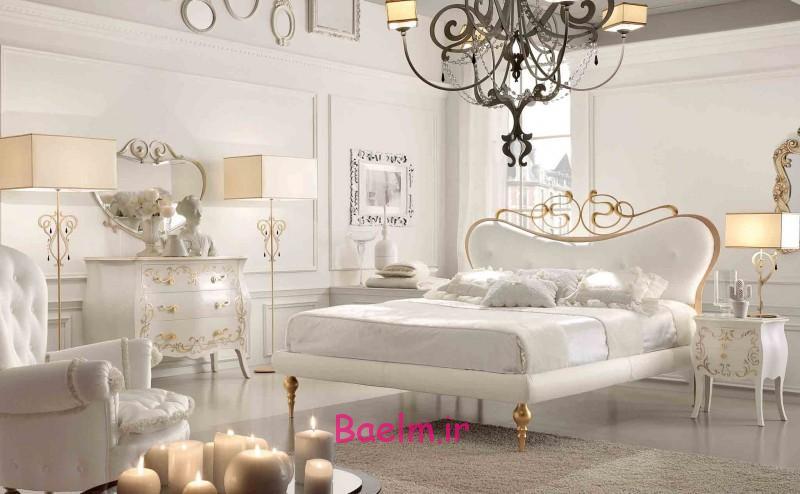 purity of white bedroom decor 14 Purity Of White Bedroom Decor