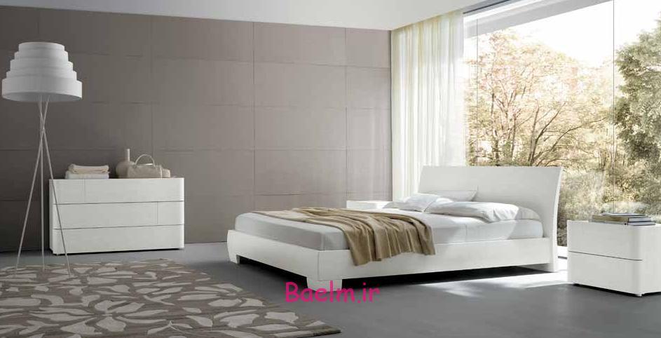 purity of white bedroom decor 17 Purity Of White Bedroom Decor