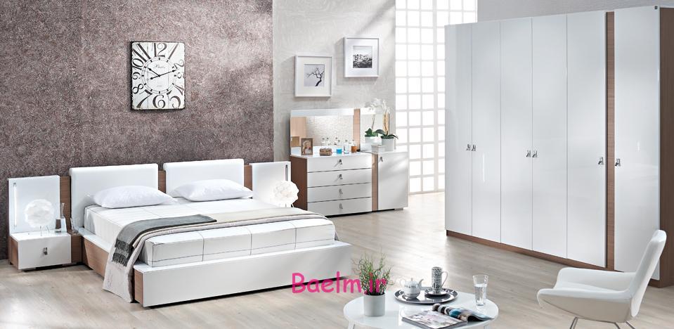 purity of white bedroom decor 3 Purity Of White Bedroom Decor