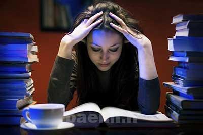 کنترل استرس, علائم استرس ,کاهش علائم استرس