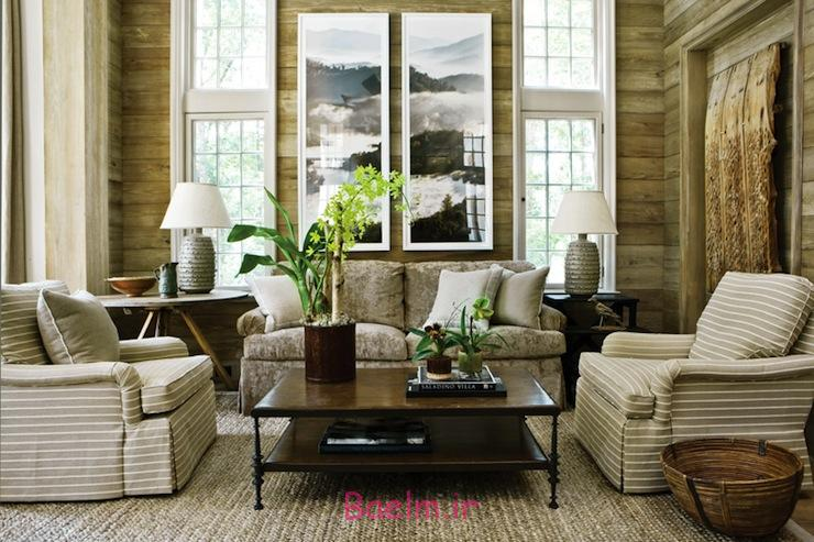 rustic home decor 10 Rustic Home Decor