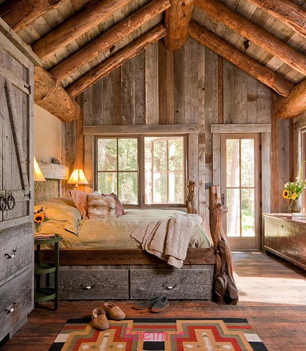 rustic home decor 19 Rustic Home Decor