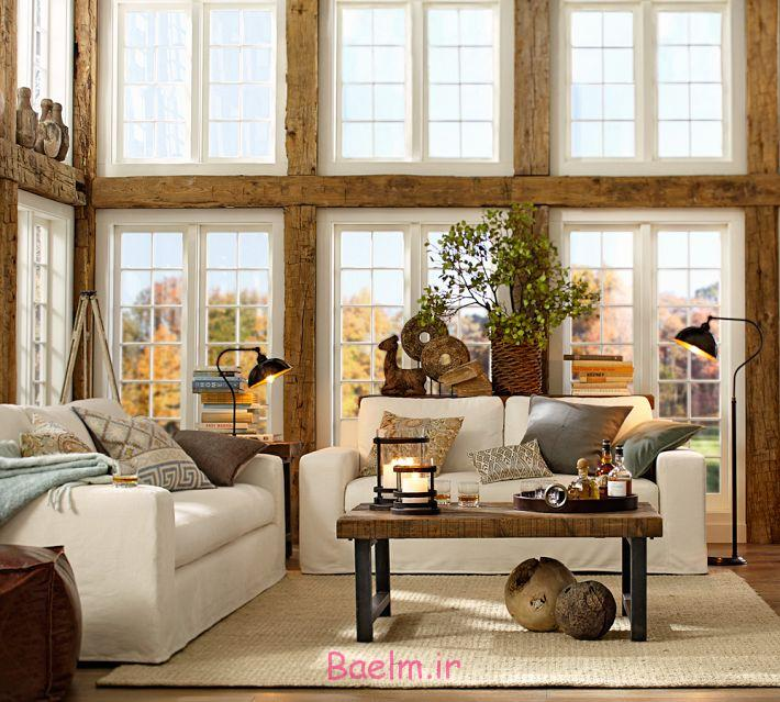 rustic home decor 2 Rustic Home Decor