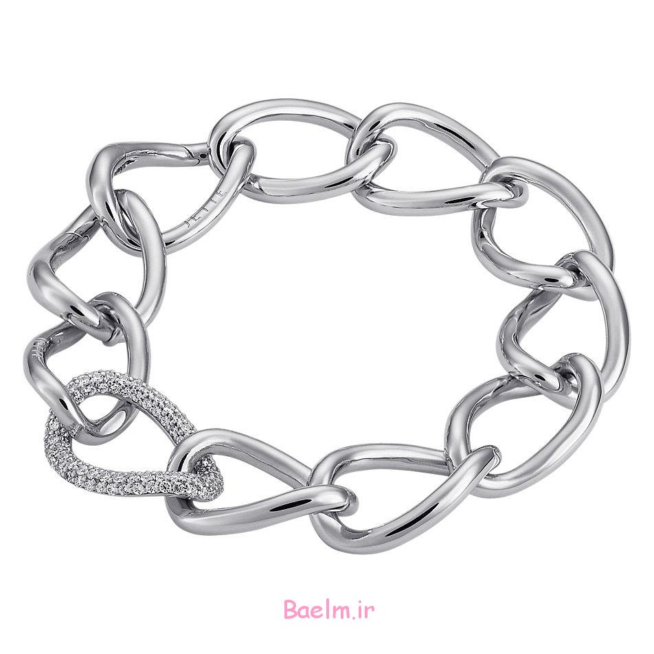 silver bracelet 3 Silver Bracelet Designs