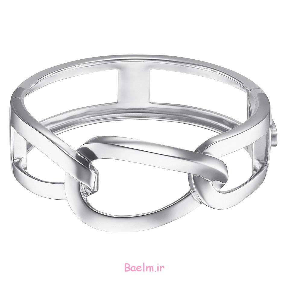 silver bracelet 9 Silver Bracelet Designs